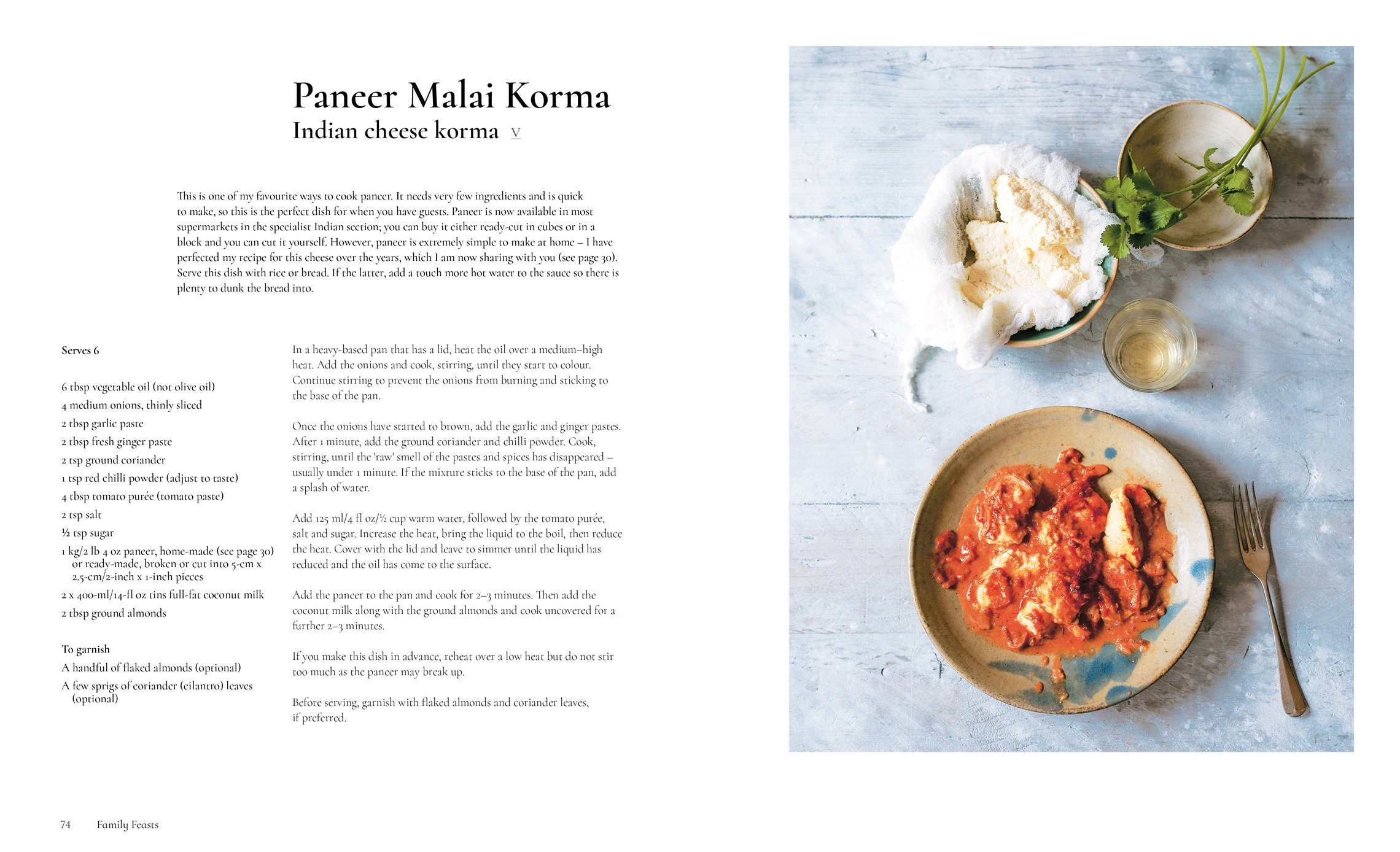 Asma's Indian Kitchen: Home-cooked food brought to you by Darjeeling Express 5