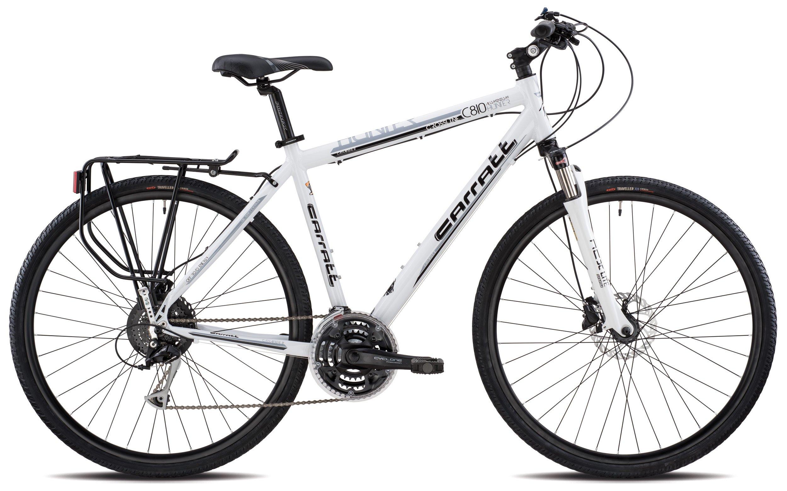 Bicicletta Trekking