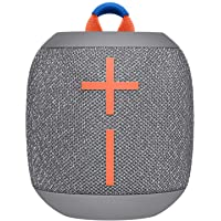 Ultimate Ears Wonderboom 2 Tragbarer Bluetooth-Lautsprecher, 360° Sound, Wasserdicht & Staubdicht, Outdoor-Modus…