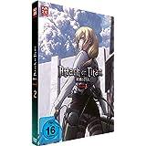 Attack on Titan - Staffel 3 - Vol.2 - [DVD]