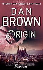 Origin (2018) (Robert Langdon)