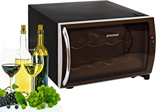 Mini Kühlschrank Für Wein : Weinkühlschränke amazon