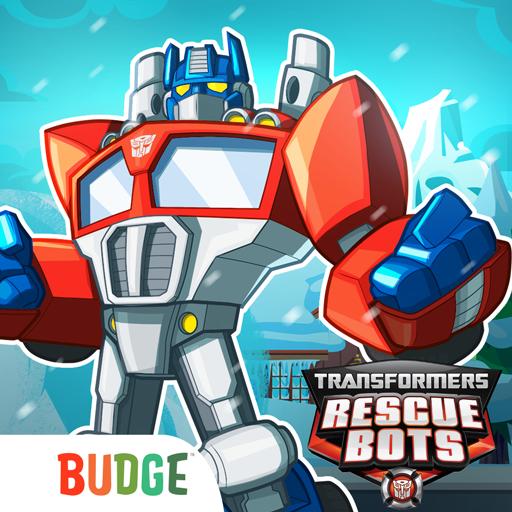 Transformers Rescue Bots Hero Adventures Amazon It Appstore Per