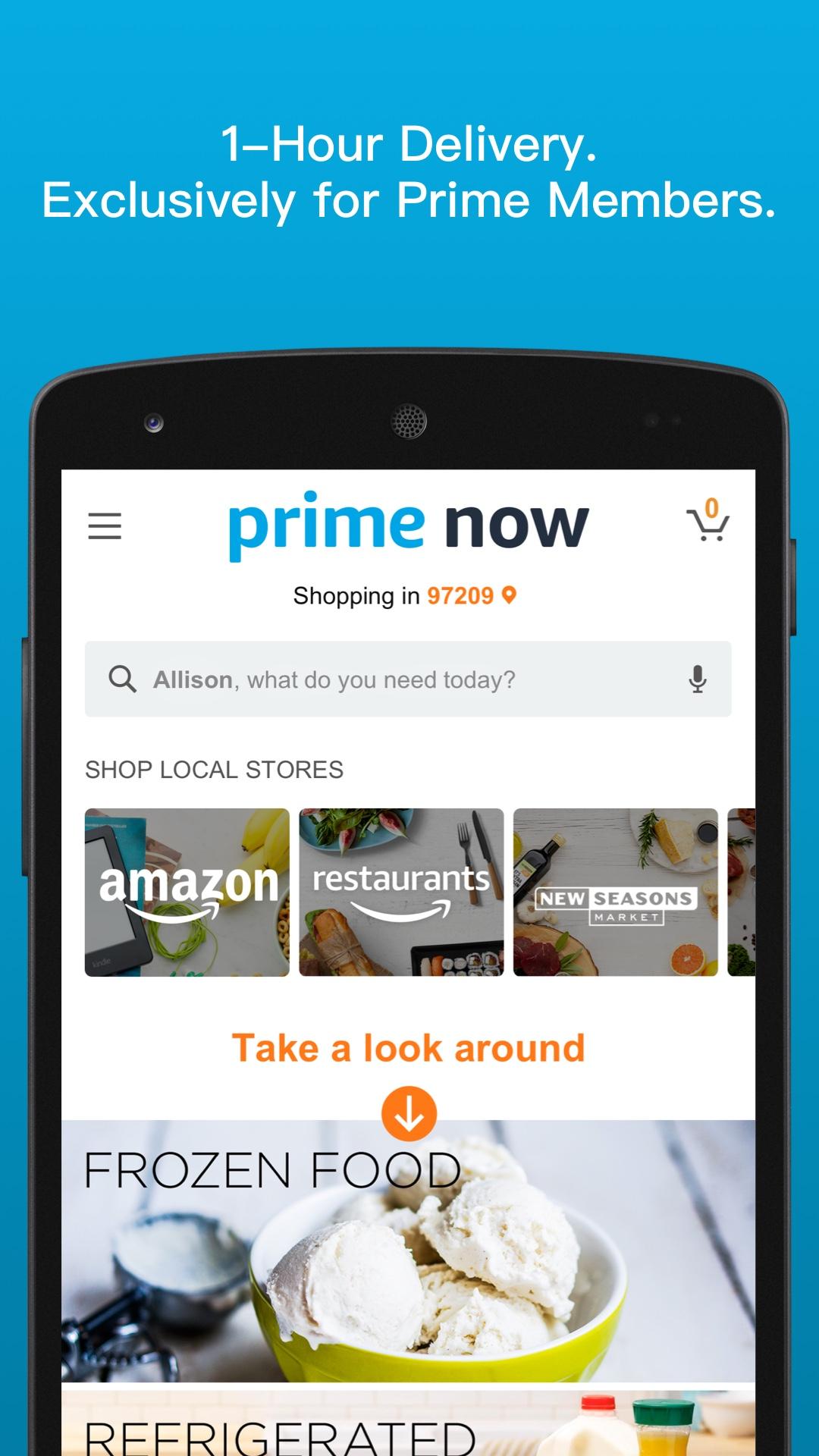 Amazon Prime Now Img 1 Zoom