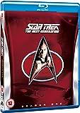 Star Trek: The Next Generation - Season 1 [Import anglais]