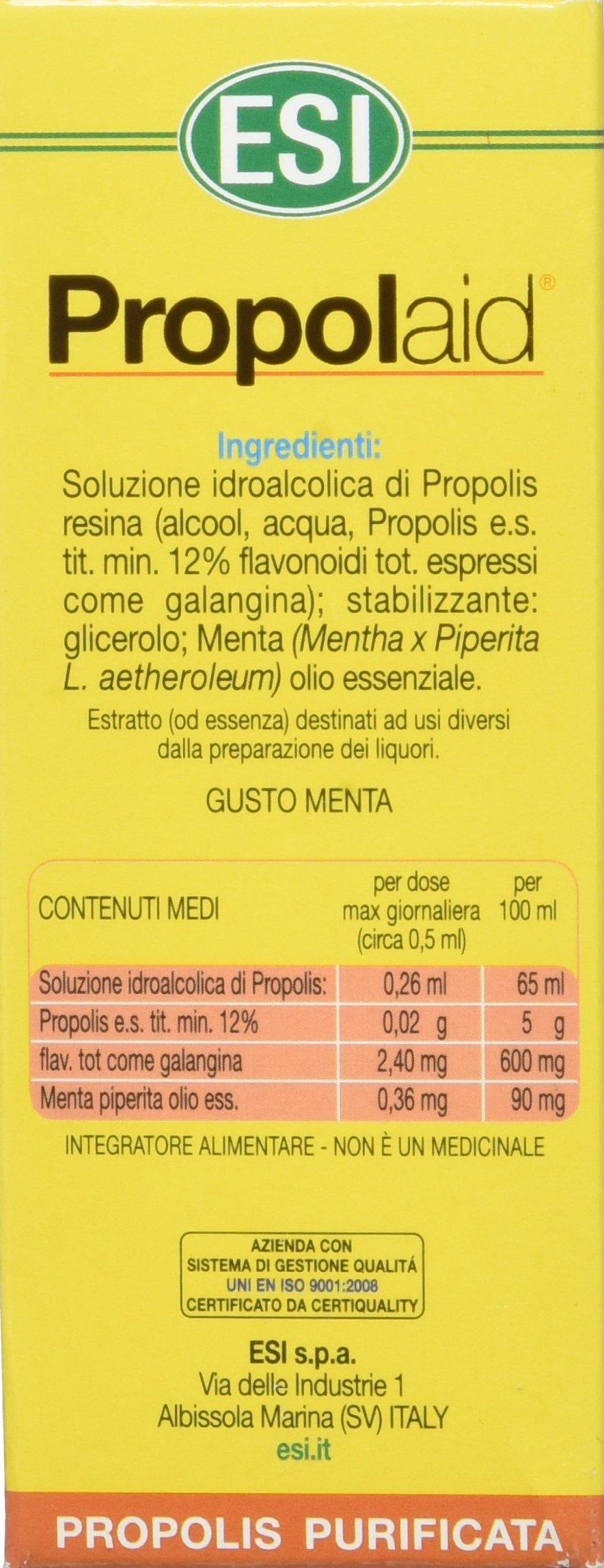 Propolgola Spray Forte - 20 ml 5 spesavip
