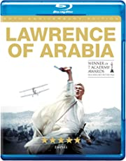 Lawrence of Arabia: 50th Anniversary Edition (Academy Award Winner Including Best Picture)