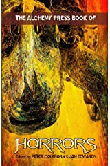 The Alchemy Press Book of Horrors Paperback