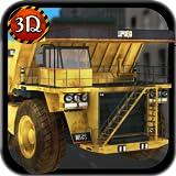 Echte Dump Truck Simulator 3D