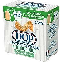 DOP Shampoing Solide à l'Amande Douce