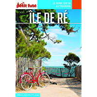 ÎLE DE RÉ 2021 Carnet Petit Futé