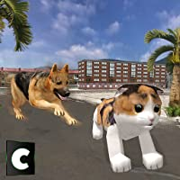 Dog VS Cat: City Survival