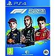 F1 2021 - PS4