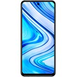 Redmi Note 9 Pro Max (Glacier White, 6GB RAM, 128GB Storage) - 64MP Quad Camera & Latest 8nm Snapdragon 720G & Alexa…