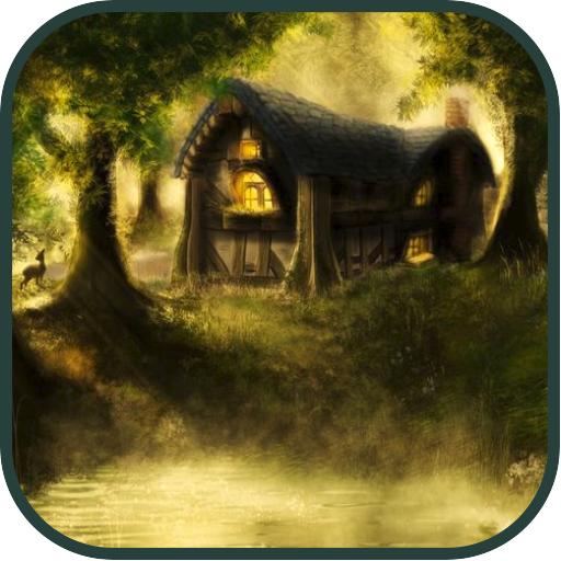 Forest Cottage Wallpapers - Fotografie Cottage