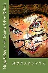 Monis sieben Krimis Kindle Ausgabe