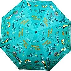 Cheeky Chunk Sea Green Umbrella