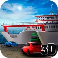 Ferry Driving 3D