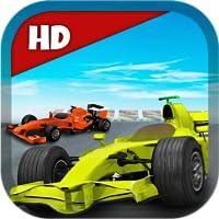 Extreme Formula Championship 2018