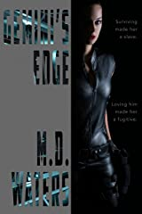 Gemini's Edge: A Novella Kindle Edition