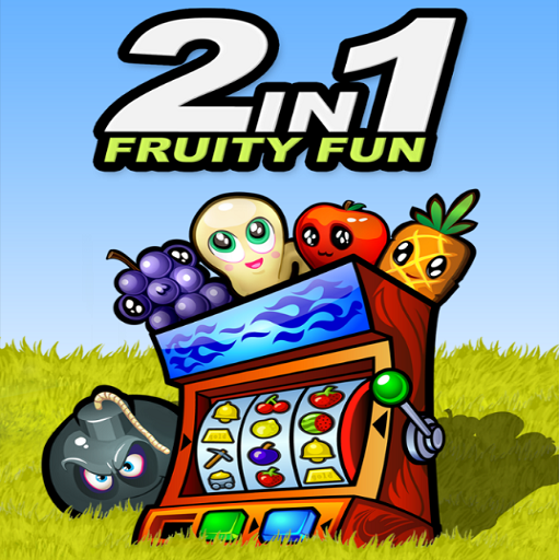 2in1 Fruity Fun