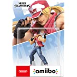 Amiibo Terry Bogard - Nintendo Switch