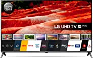 LG Electronics 50UM7500PLA 50-Inch UHD 4K HDR Smart LED TV with Freeview Play - Dark Meteor Titan colour (2019 Model)