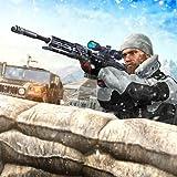 World War Winter Sniper Battle Assault Regole di sopravvivenza Shooter Arena: Shot & Kill Attacco terroristico in Battle Simulator Azione Adventure Thrilling 3D Game