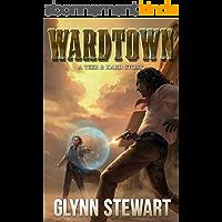 Wardtown (Teer & Kard Book 1) (English Edition)