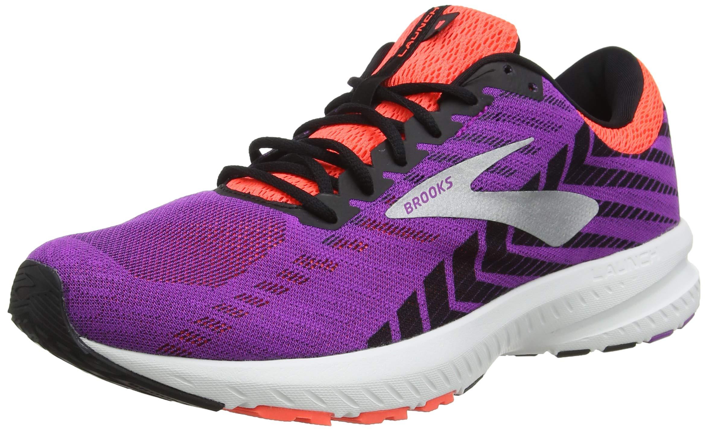 81ggY%2Bvi7TL - Brooks Women's Launch 6 Running Shoes