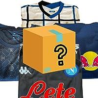 Mens Football Shirt Mystery Box - Get a Secret Shirt! What Will Your Surprise Shirt Be?