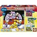 Les personnages préférés des enfants en puzzle