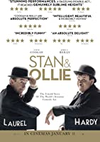 Stan and Ollie [2019]