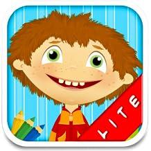 Little Explorer in Kindergarten - Lite