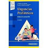Urgencias pediatricas (incluye version digital): Guía de actuación. 2ª