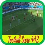 Football Score 442