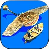 Sea Monster Simulator 3D