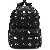 Vans Unisex's Old Skool H2o Backpack, One Size