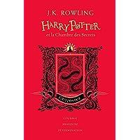 Harry Potter, II : Harry Potter et la Chambre des Secrets: Gryffondor