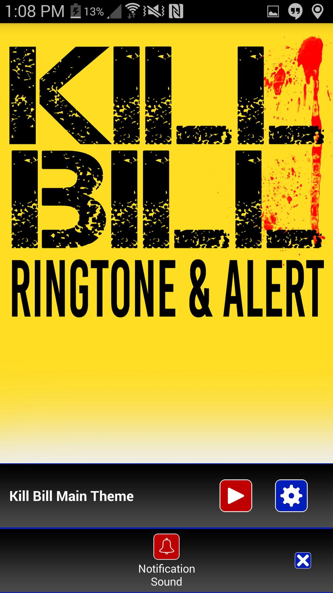 kill bill whistle ringtone iphone 7