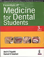 Essentials of Medicine for Dental Students