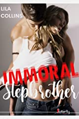 Immoral Stepbrother Format Kindle