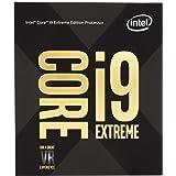 Intel, processore Core I9, 7980XE, 2,6 Ghz,18 Core, socket 2066