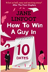 How to Win a Guy in 10 Dates (Harperimpulse Contemporary Romance) Kindle Edition