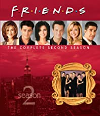 Friends: The Complete Season - 2