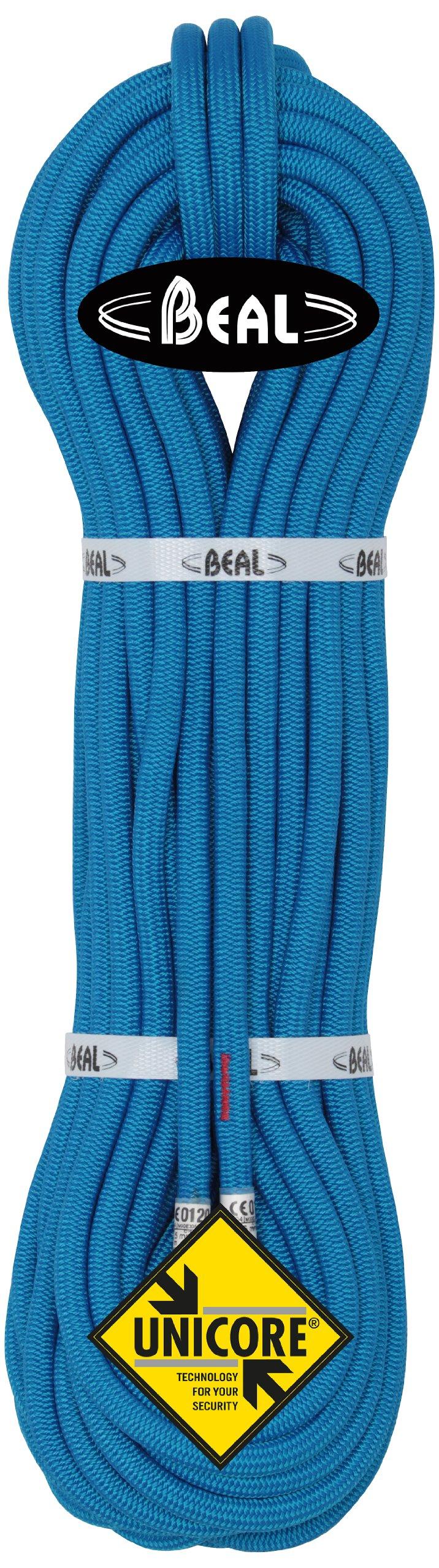Beal Wall Master Unicore – Cuerda específica de escalada