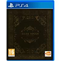 Dark Souls Trilogy - PlayStation 4 [Edizione: Regno Unito]