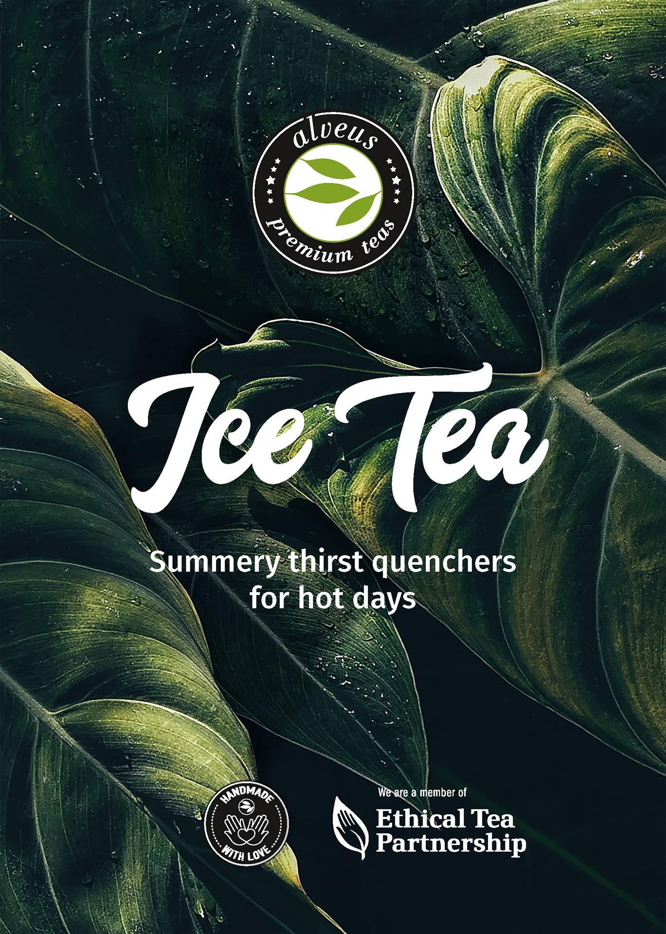 Alveus-White-Ice-Tea-Grapefruit-Cranberry-Taste-100g-Bio-Eistee-Packung