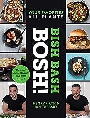 Bish Bash Bosh!: Your Favorites * All Plants