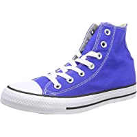 Converse All Star Hi Canvas, Sneaker Unisex-Adulto